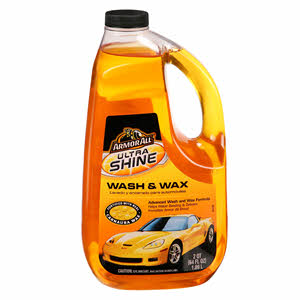 Armr All Car Wash 64Oz