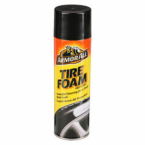 Armor All Tire Foam Spray 20Oz