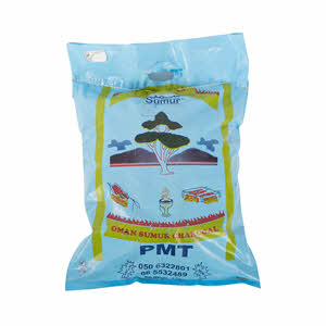 Palmoral Wood Charcoal 4Kg