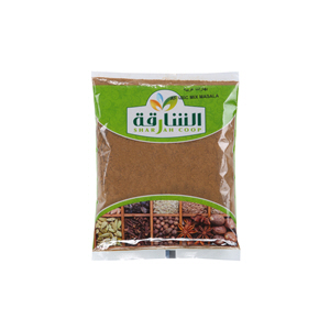 Sharjah Coop Arabic Mix Masala 200gm
