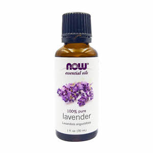 Now Lavender Oil Pure 30ml