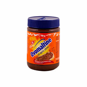 Ovomaltine Crunchy Cream 380gm