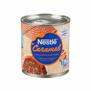 Nestle Sweetened Condensed Milk 397gm