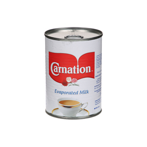 Carnation Evaporated Milk 410gm