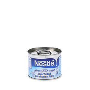 Nestlé Sweetened Condensed Milk 90gm