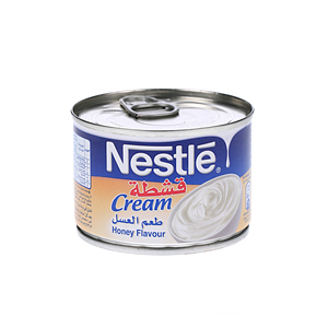 Nestlé Cream Honey 175gm