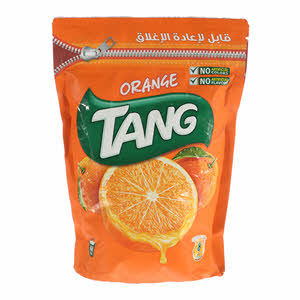 Tang Drink Orange Pouch 1Kg