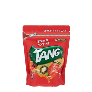 Tang Instant Drink Tropical Poch 500gm