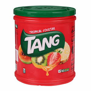 Tang Instant Drink Tropical 2.5Kg