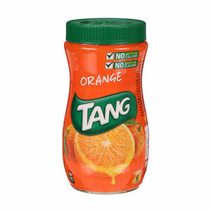 Tang Instnt Drink Orange 750Gm