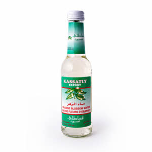 Kassatly Flower Water 9Oz