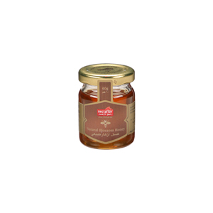 Nectaflor Natural Blossom Honey Jar 60gm