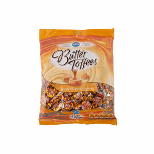 Arcor Butter Toffee Caramel 500gm