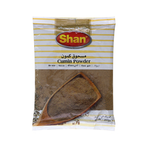 Shan Cumin Powder 200gm
