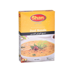 Shan Dal Curry Mix 50gm