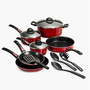 Tramontina Non Stick Cooking Set 13PCS