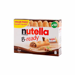 Nutella B-Ready 220gm