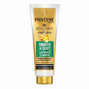 Pantene Pro-V 3 Minute Miracle Smooth and Silky Conditioner & Mask 200ml