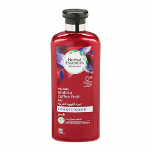 Herbal Essence Arabica Coffe Fruit Conditioner 400ml