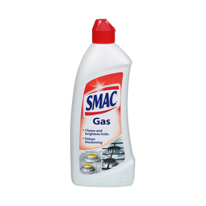 Smac Gas Eye Polish 500ml