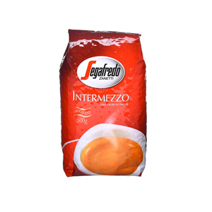 Segafredo Zanetti Intermezzo Instant Coffee 500gm