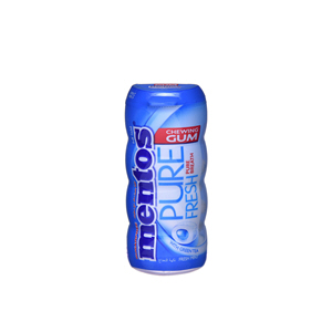Mentos Pocket Bottle Fresh Mint 24gm