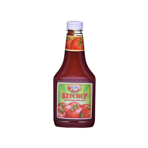 Tasty Squeeze Ketchup 680gm