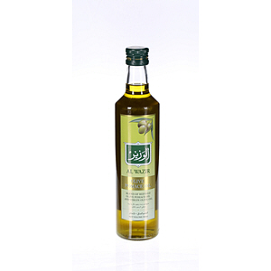 Al Wazir Olive Oil 500ml