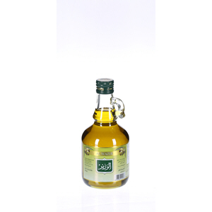 Al Wazir Olive Oil with Handle 500ml
