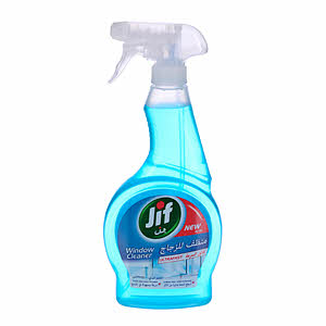 Jif Ultra Fast Window Spray 500Ml