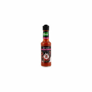 Knorr Extra Hot Sauce 50ml