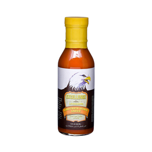 Excellence Chicken Wings Sauce 12Oz.