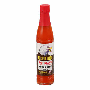 Excellence Extra Hot Sauce 88ml