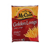 Mc Cain French Fries Golden Long 750gm