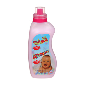 Attooni Baby Clothes Washing Liquid  750ml