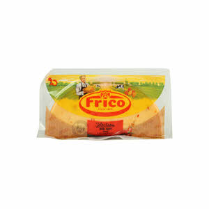 Frico Dutch Red Hot Cheese 235gm
