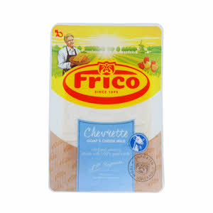 Frico Goat Cheese Mild Slice 150gm
