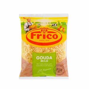 Frico Gouda Cheese Grated 150gm