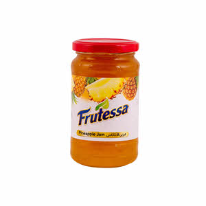 Frutessa Pineapple Jam 420gm