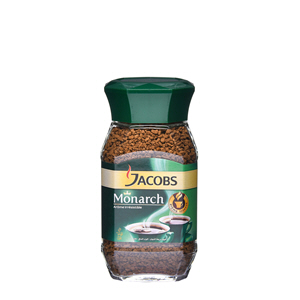 Jacobs Monarch Instant Coffee 47.5gm