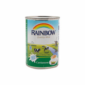 Rainbow Evaporated Cardamom 410gm