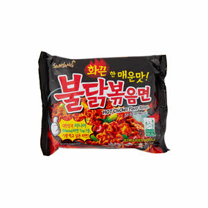 Samyang Original Hot Chicken Noodles 140gm