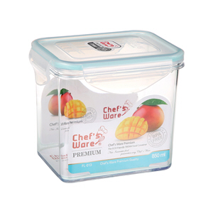 Chef'S Ware Tritan Food Container 850ml