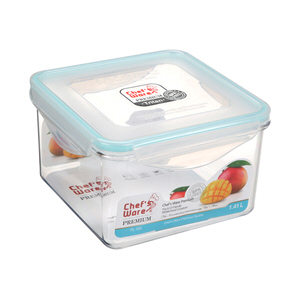 Chef'S Ware Tritan Food Container 1410ml