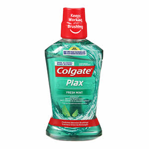 Colgateplax Mwash Mint 500Ml