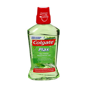 Colgate Plax Tea Fresh Mouth Wash  500ml