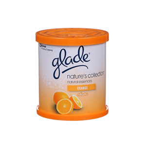 Glade Natures Gel Orange 70gm