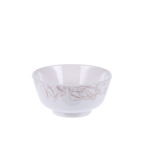Superware Rice Bowl Ethnic Size 4.5Inch