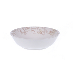 Superware Soup Bowl Ethnic Size 6.5Inch