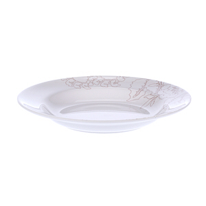 Superware Soup Plate Ethnic 9Inch